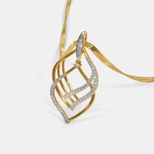 The Dafni Pendant
