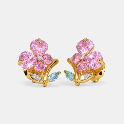 The Yaretzi Stud Earrings
