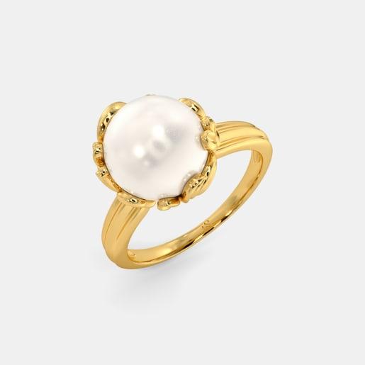 The Arlette Ring