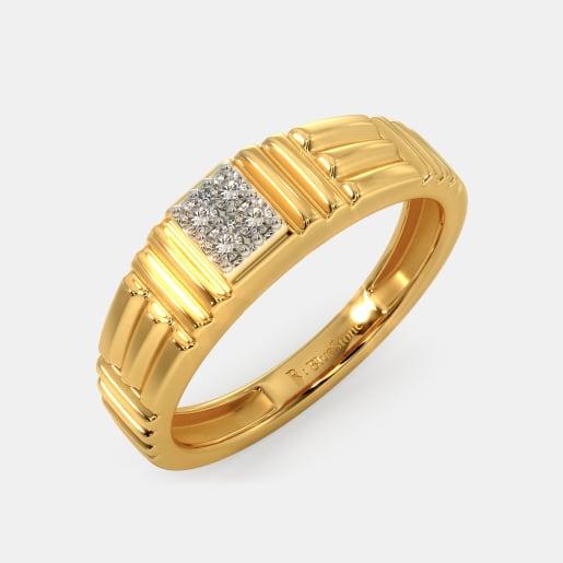 e3aca2eb Men's Rings - Buy 100+ Men's Diamond, Gold Ring & Bands Designs ...