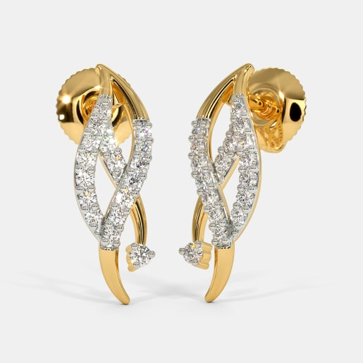 The Shayra Stud Earrings