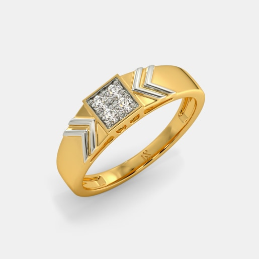 The Domani Ring