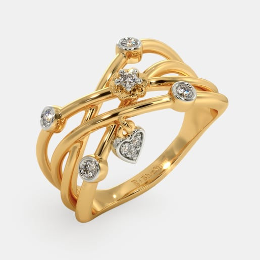The Edwina Ring