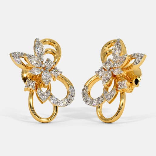 The Alessian Stud Earrings