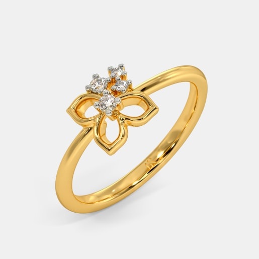 Rings Buy 1700 Ring Designs Online In India 2019 Bluestone Com