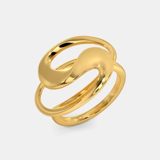 The Doreena Ring