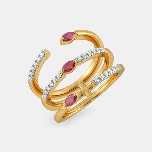 The Raina Ring