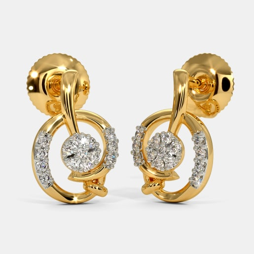 90756f404 Earrings - Buy 2100+ Diamond   Gold Earring Designs Online