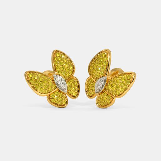 The Halian Stud Earrings