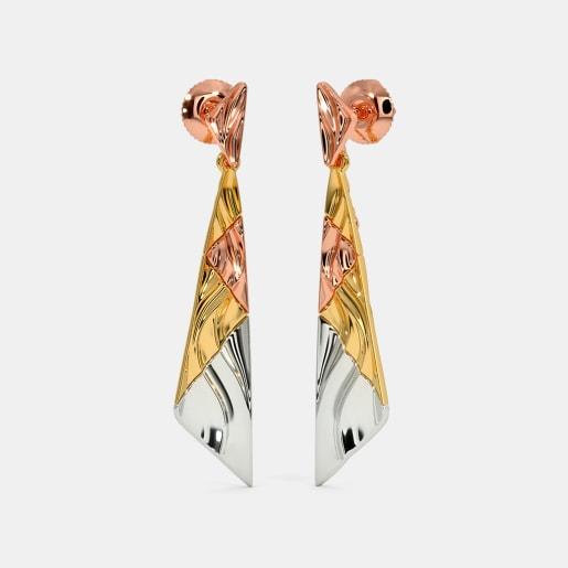 The Marushka Drop Earrings