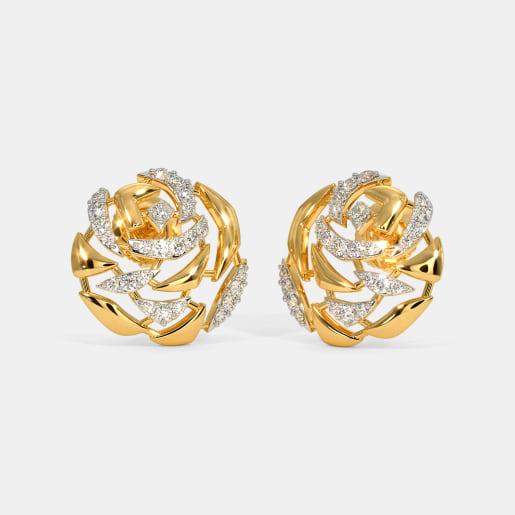 The Oshine Stud Earrings