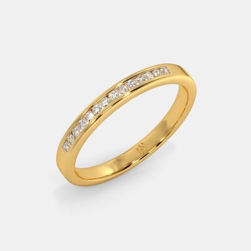 The Samayra Thumb Ring