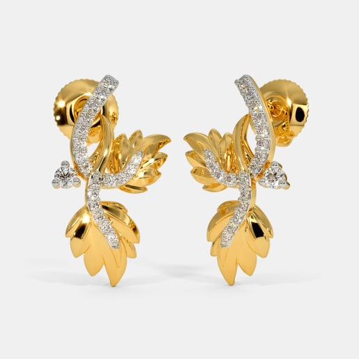The Peregrine Stud Earrings