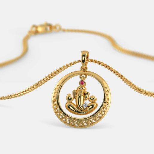 The Siddh Pendant