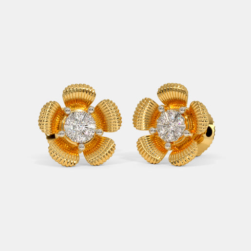 The Elmy Stud Earrings