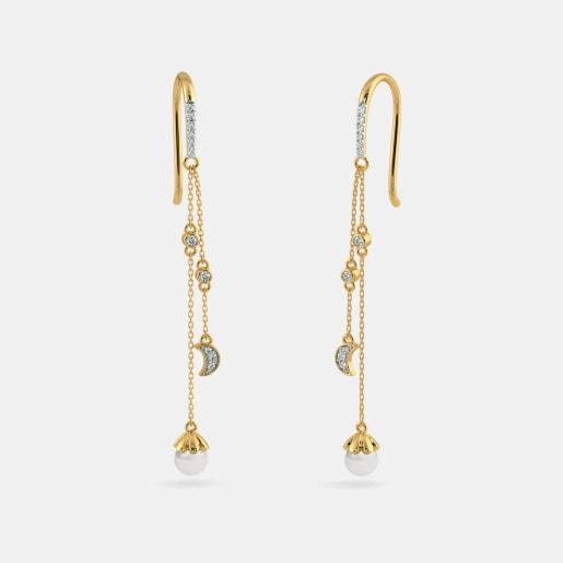The Yuki Earrings