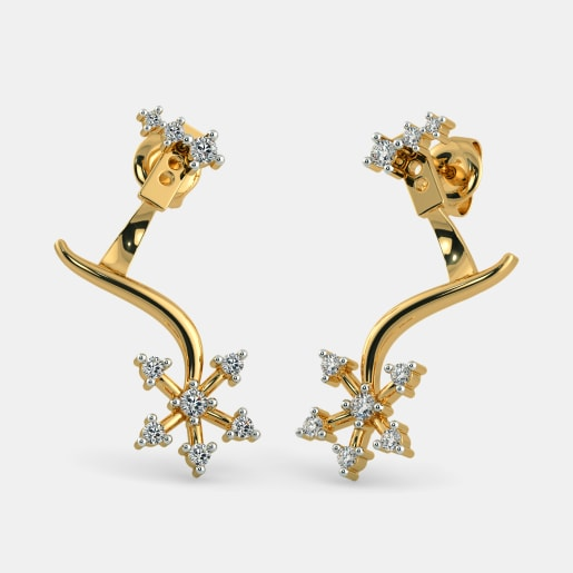 The Janjot Earrings