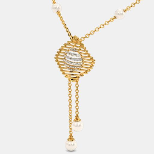 The Evangeline Necklace