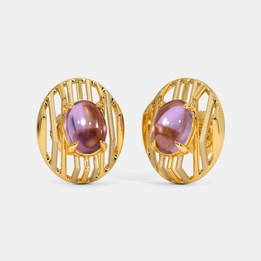 The Belammy Stud Earrings