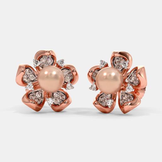 The Shion Stud Earrings