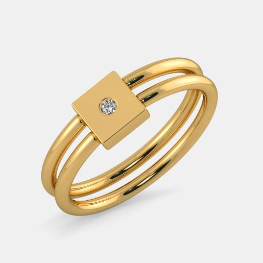 The Enduring Bond Ring