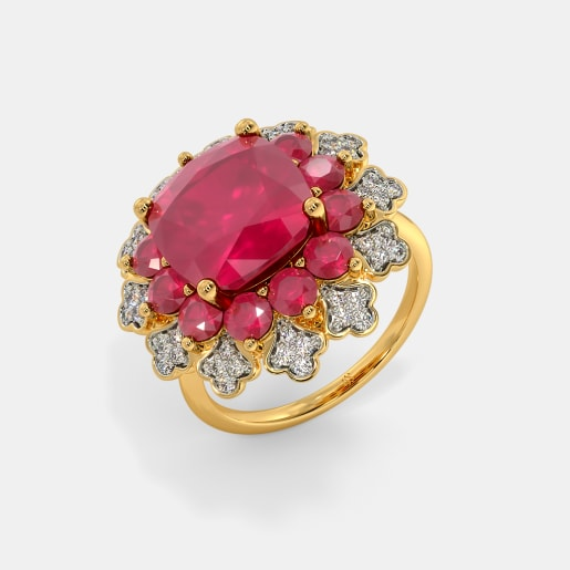 The Solina Ring