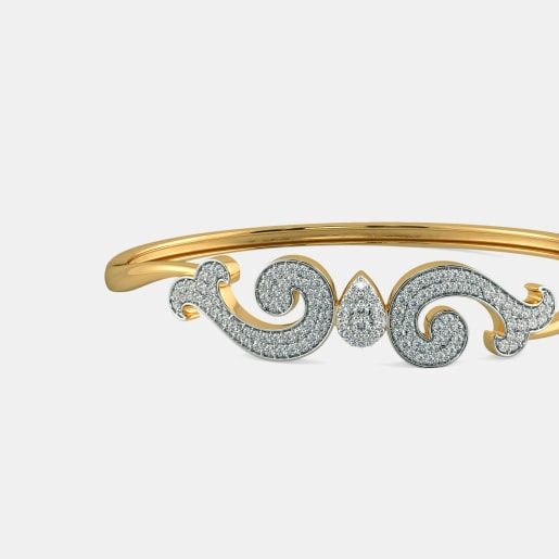 The Anaadih Bangle