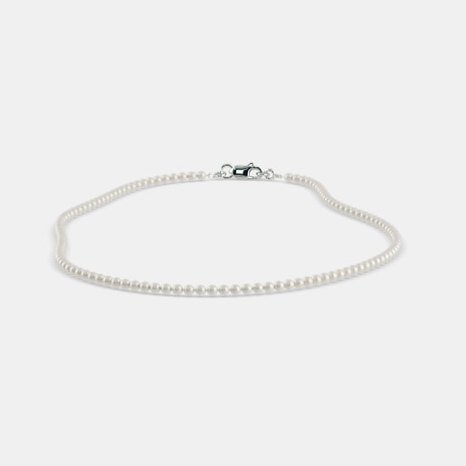 The Classico Pearl Necklace
