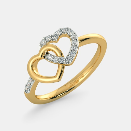 f6b71acb35bf Diamond Rings - Buy 1350+ Diamond Ring Designs Online in India 2019 ...