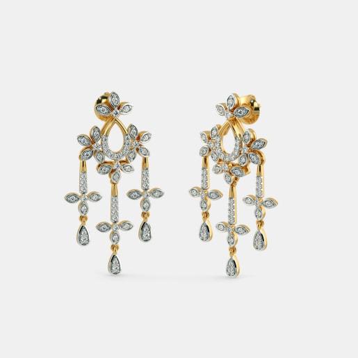 The Kunica Drop Earrings