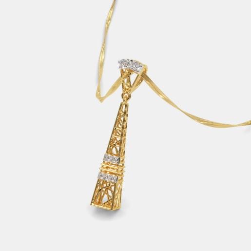 The Blythe Pendant
