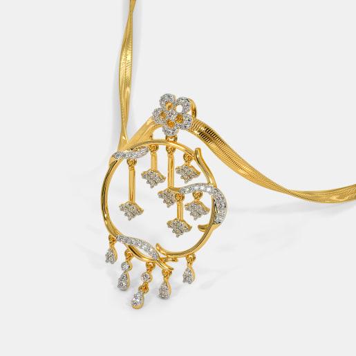 The Alara Pendant