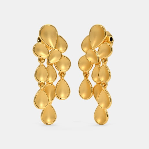 The Artan Drop Earrings