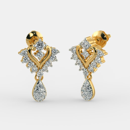 The Vanmayi Earrings