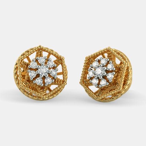 The Lilah Jacket Earrings