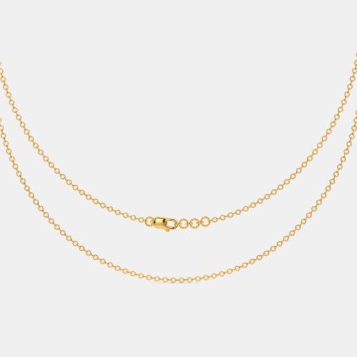 The Chrisen Gold Chain