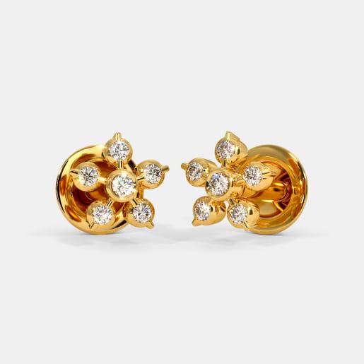The Chayla Stud Earrings