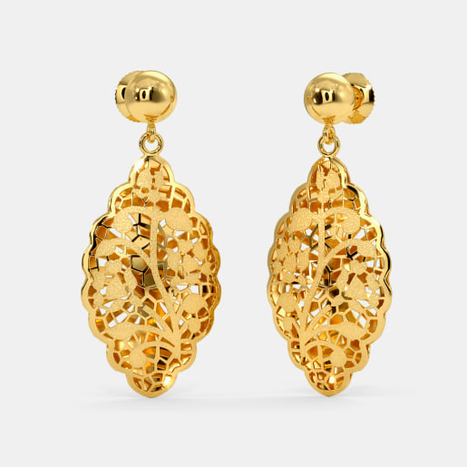 The Petracia Drop Earrings