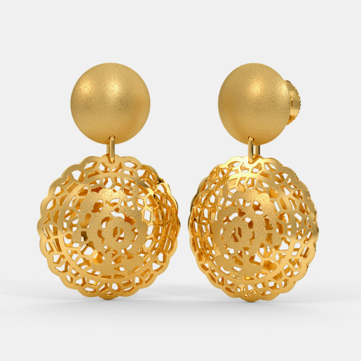 The Denisse Drop Earrings