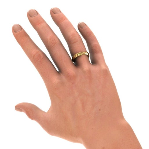 The True Love Band for Him
