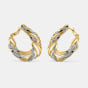 The Nira Hoop Earrings