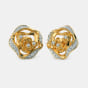 The Abja Stud Earrings