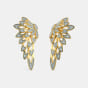 The Arete Stud Earrings