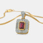 The Anandhi Pendant