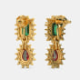 The Detachable Kalakriti Drop Earrings