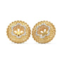 The Azalia Lattice EarringsEarring Image